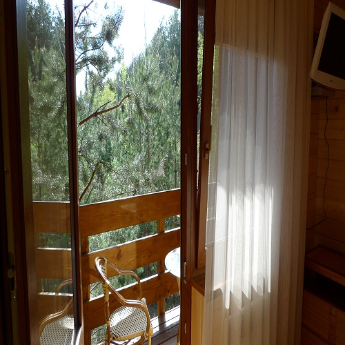 Двойка балкон 2