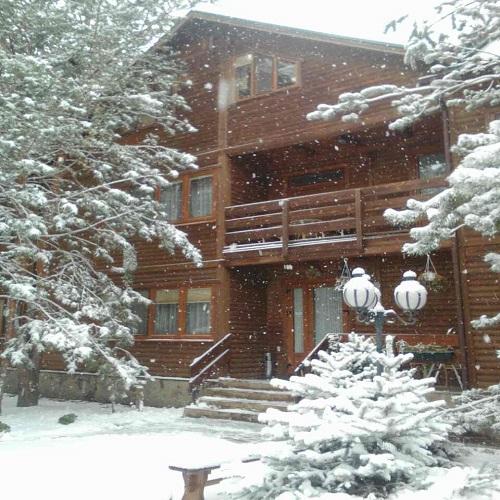 Зима дворик 3